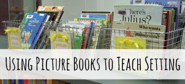 teach setting