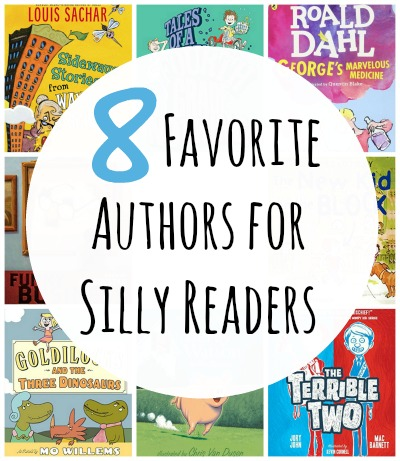 8-favorite-authors-for-silly-readers
