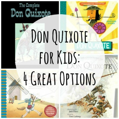 don-quixote-for-kids